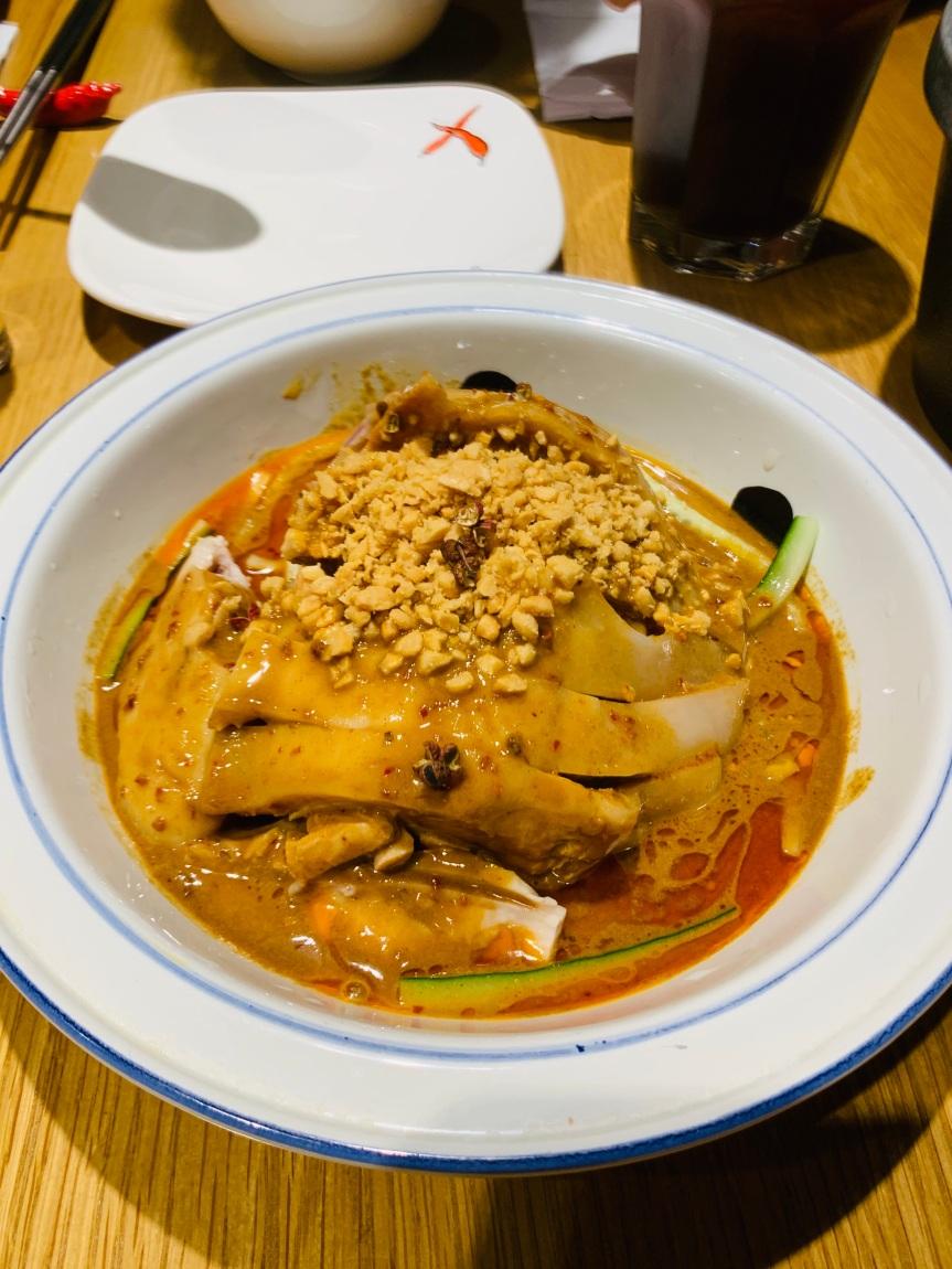 「開飯川食堂」